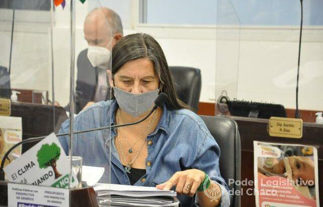 Acuerdo de Escazú: »Esta ley resguarda los derechos de las generaciones presentes y futuras», afirmó Cubells