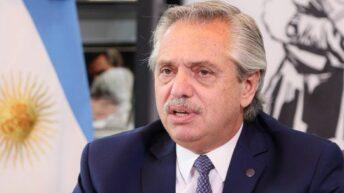 Alberto Fernández analiza posibles medidas focalizadas para disminuir los contagios