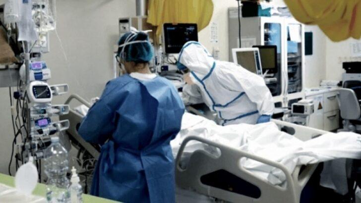 Covid 19 en Chaco: la ocupación de camas de terapia intensiva es del 77,9%