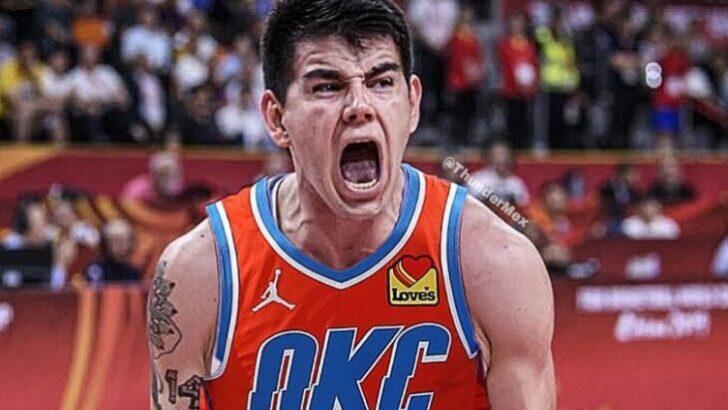 Deck debutó en la NBA