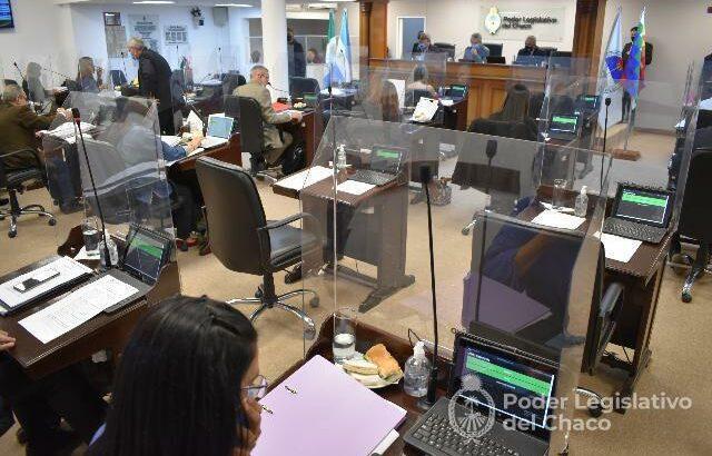 Diputados aprobó el régimen de sanciones por irregularidades cometidas sobre viviendas adjudicadas por el Ipduv