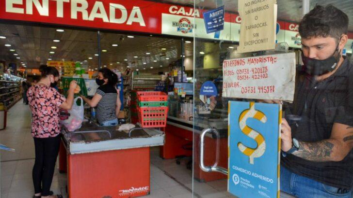 El Gobierno busca sumar sectores y ampliar comercios adheridos al programa Precios Acordados Chaco