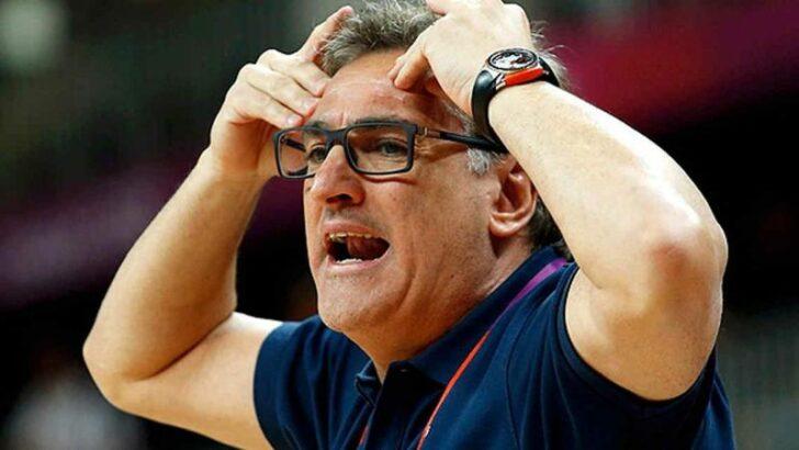 Julio Lamas: «Deck es un jugador talentoso, que no le tiene miedo a nada y con una mentalidad muy fuerte para competir»