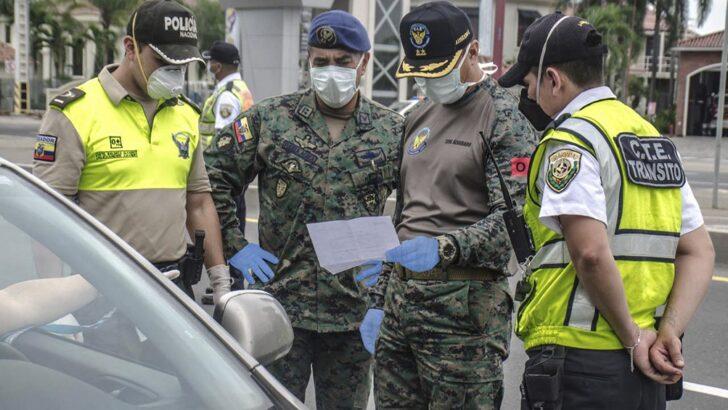 Pandemia: varios países sudamericanos imponen nuevas restricciones ante la segunda ola