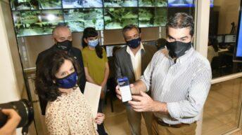 Presentaron la aplicación Denuncia Digital Chaco para informar delitos en toda la provincia