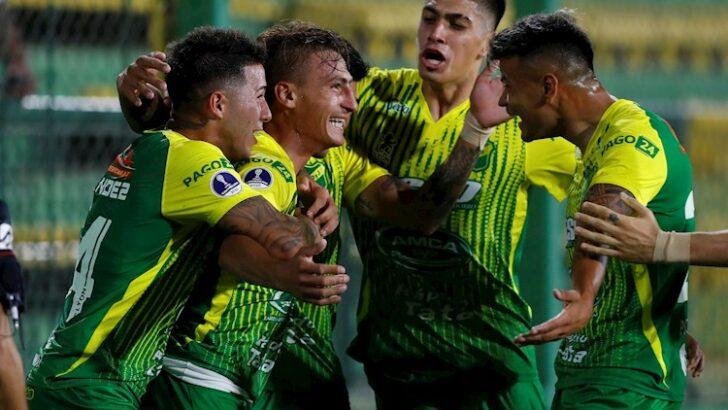 Recopa Sudamericana: Defensa y Justicia busca su segundo título internacional