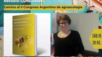 Resistiendo al Modelo Agrobiotecnológico en el Cecual