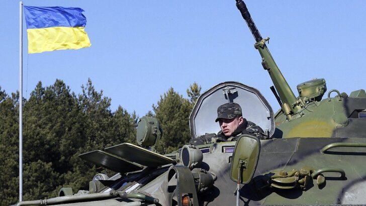 Rusia y Ucrania aumentan la tensión por un conflicto fronterizo