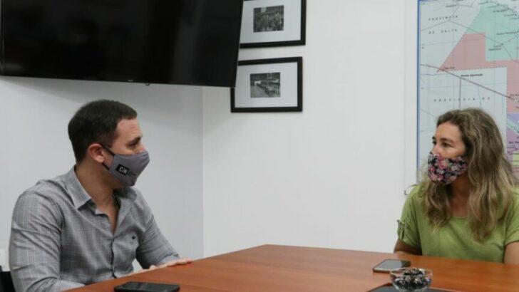 Sáenz Peña: UNCAUS y gobierno avanzan en acuerdos de cesión y regulación de tierras