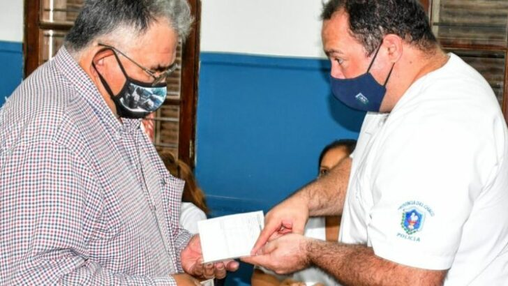 Salud Pública insta a no descuidar las medidas de bioseguridad más allá de haberse vacunado