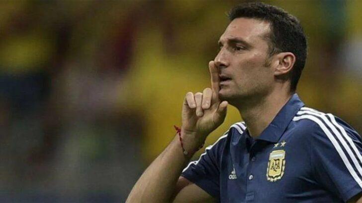 Selección Argentina: 50 convocados para la Copa América