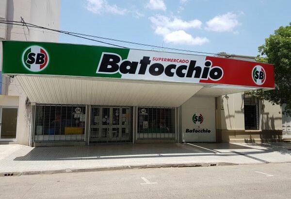 Supermercado Batocchio incorporó pagos QR con Nbch24 billetera