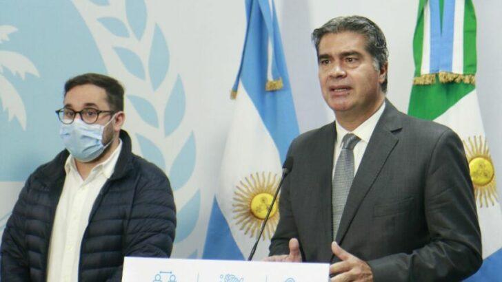 Acompañar Chaco: Capitanich anunció medidas económicas para sectores afectados por la pandemia