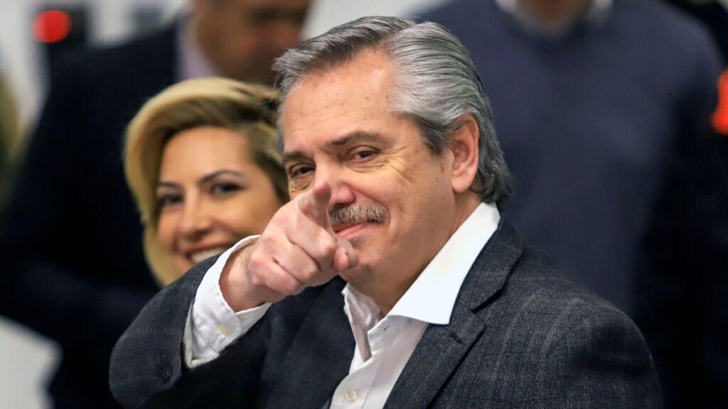 """Alberto Fernández a JxC: """"Lo mejor que podrían hacer, después de tanta desvergüenza,es ayudar"""""""