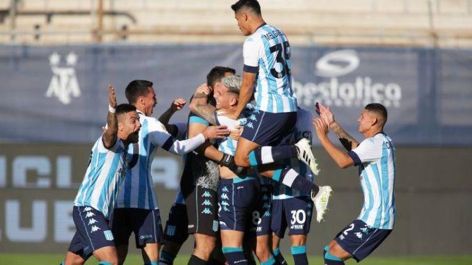 Boca no pudo sin la ayuda del Covid 19 y Racing pasó a la final de la Copa Liga Profesional