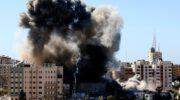 Fin a la tregua en medio oriente: Israel lanza nuevos bombardeos en el norte de Gaza