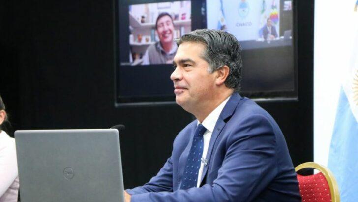 Buscan bajar a Chaco una mayor implementación de políticas sociales nacionales