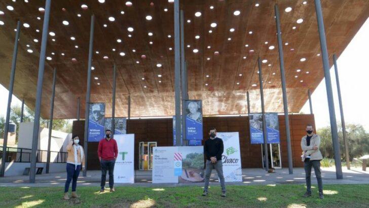 Campo del Cielo: de cara al Programa de Inversiones Turísticas, Chaco inicia tres obras estratégicas