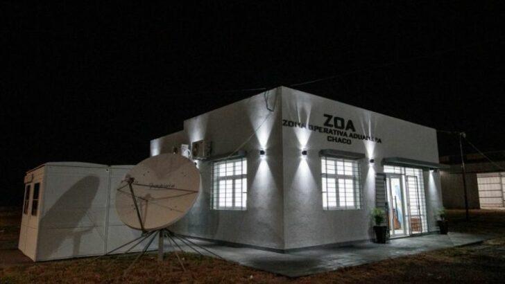 Chaco logró la habilitación definitiva de Sáenz Peña como zona primaria aduanera