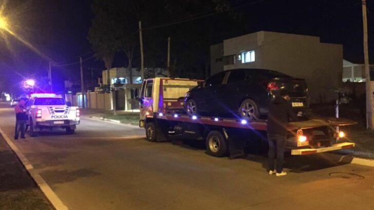 Covid 19 en Chaco: más de 200 multas y 10 fiestas interrumpidas tras el anuncio de nuevas restricciones