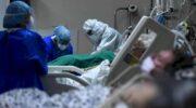 Covid 19 en Chaco: 79 pacientes graves y 8.259 casos activos