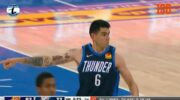 Deck se consolida en la NBA