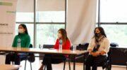 Desarrollo Social y operadores judiciales interactúan para que se garanticen derechos en las infancias