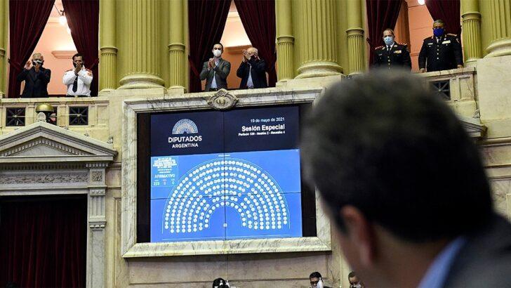 Diputados: la postergación de las PASO evidenció fisuras en el bloque de Juntos por el Cambio