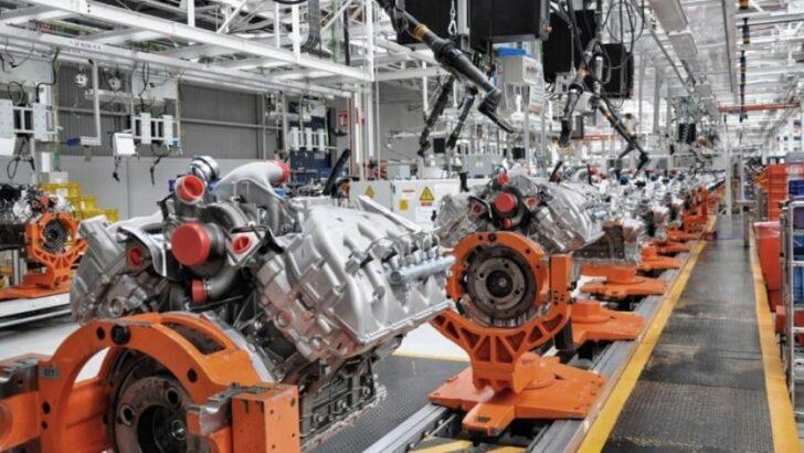 Ford puso en marcha una inversión de US$580 millones