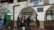 Gendarmería rescató a cinco mujeres víctimas de explotación sexual en Bolivia