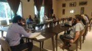Gobierno refuerza la presencia en el interior provincial para mejorar las condiciones laborales