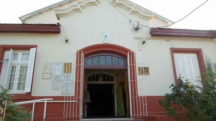La Escuela 30 de Barranqueras, patrimonio histórico y cultural de Chaco, se prepara para su 112 aniversario