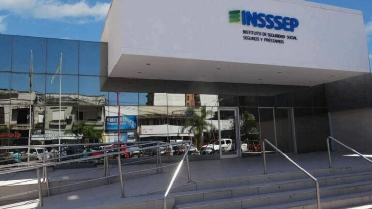 La Justicia ordenó al Insssep suspender la inhabilitación al Sanatorio Chaco Oeste