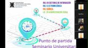 La UTN acercó su oferta académica a estudiantes secundarios