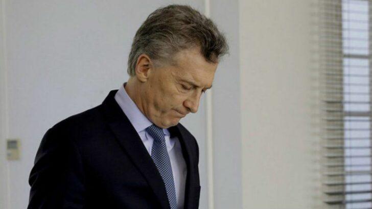 Macri sumó otro Fracaso a su larga lista