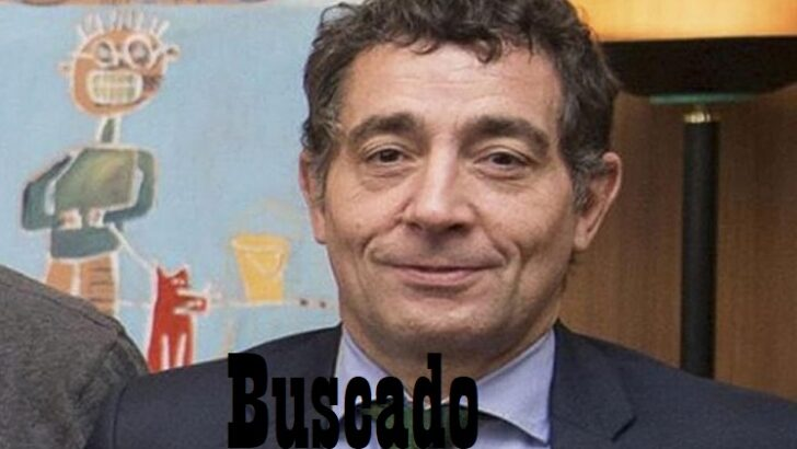 "Mesa judicial M: Interpol lanzó una alerta roja para la captura de ""Pepín"" Rodríguez Simón"