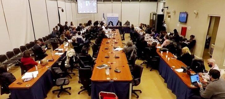 Ministerio Público Fiscal: en Diputados, el oficialismo logró un dictamen de mayoría