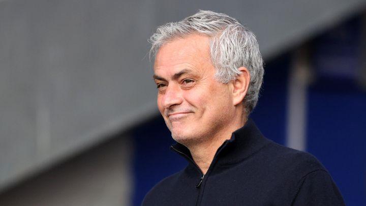 Mourinho nuevo técnico de la Roma