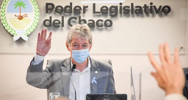 """Sager: """"la ley garantiza eficiencia, transparencia y control en un tema tan sensible como son las vacunas"""""""