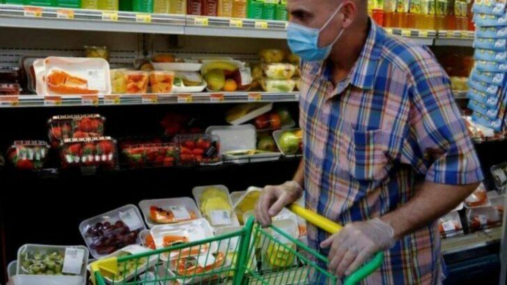 El Gobierno propuso a los empresarios mantener los precios de artículos de consumo masivo
