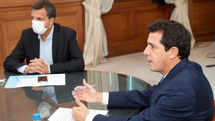 Ya está en Diputados el proyecto que posterga un mes las PASO y las elecciones generales