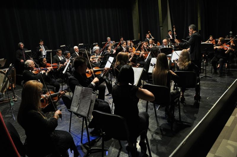 Aniversario de la Orquesta Sinfónica 4