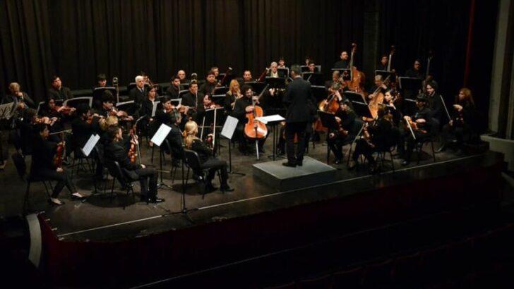 Aniversario de la Orquesta Sinfónica