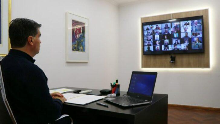 Aniversario de la Provincialización: está en marcha una comisión especial para los preparativos por los 70 años