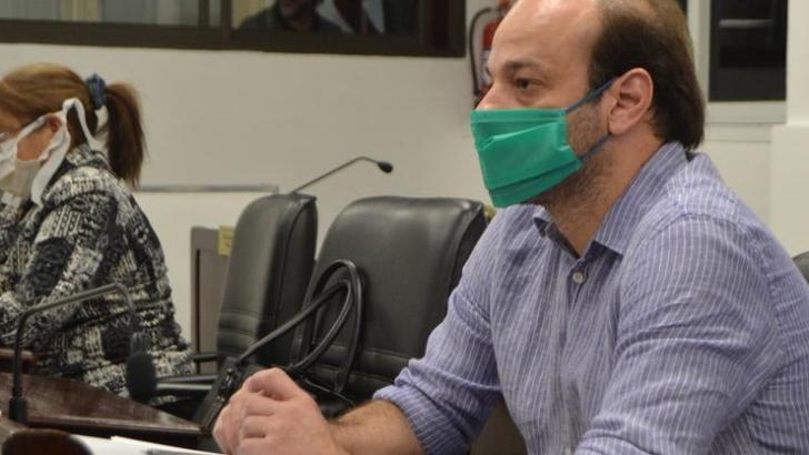 Bolatti impulsa la emergencia tributaria y social pata suspender ejecuciones judiciales en Resistencia
