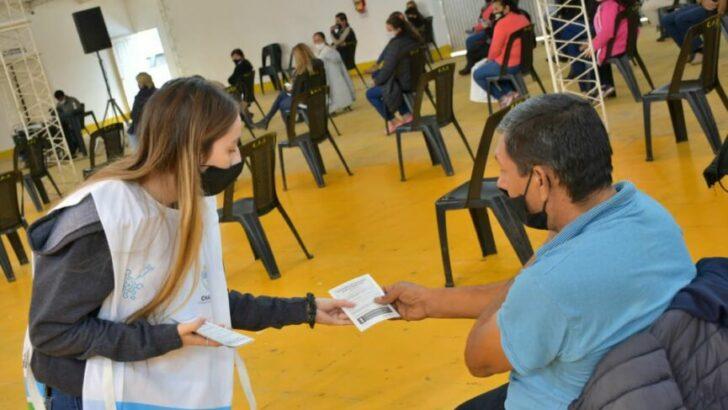 Campaña de vacunación: Salud Pública incorpora nuevos grupos estratégicos para inmunizar