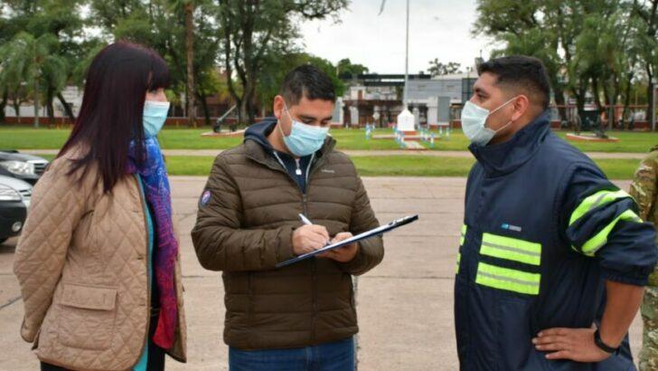 Campaña de vacunación contra el coronavirus: Chaco recibió 10.200 primeras dosis de la vacuna Sputnik V