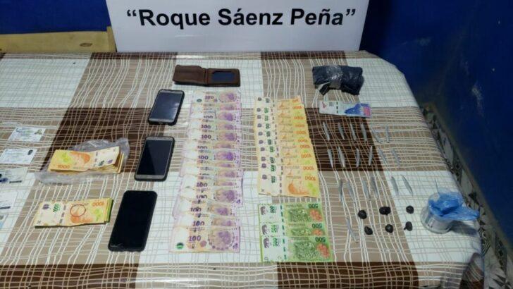 Chaco: Gendarmería desarticuló una asociación ilícita