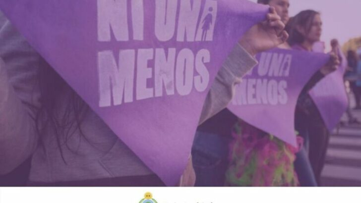 Compromiso legislativo en la lucha contra la violencia hacia la mujer