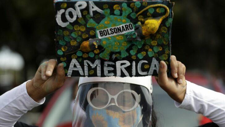 Copa América: La Corte autorizó la realización y empieza el domingo sin público